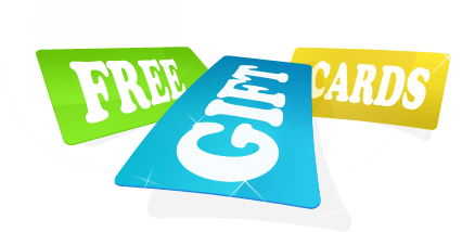 Free Gift Card Codes Generator - Get the best gift cards for